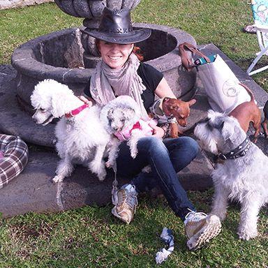 Cuida Mi Mascota - Guardería canina, hospedaje para mascotas, paseadores de perros, pensiones para mascotas.
