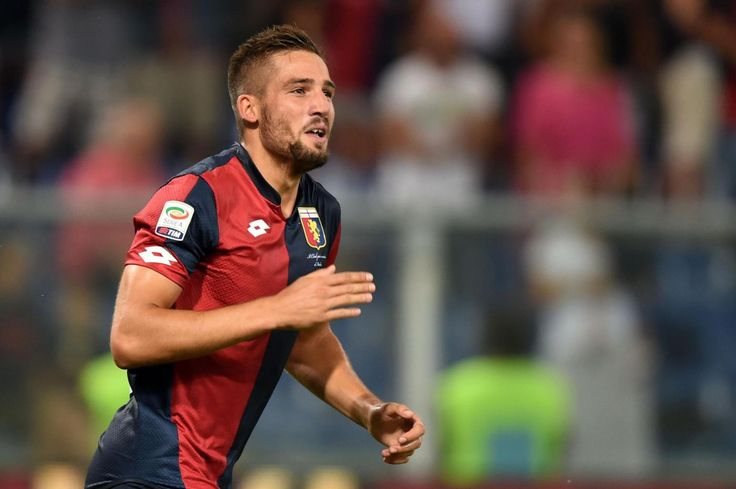 """Genoa, Pavoletti: """"Dobbiamo mantenere il vantaggio. Bizzarri? Gli ho fatto i complimenti"""""""