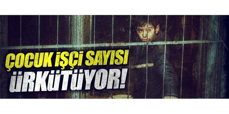 """CHP Genel Başkan Yardımcısı Veli Ağbaba, """"Kayıt altına alınmayan çocuk işçiler ve çıraklarla birlikte Türkiye'de çocuk işçi sayısı 2 milyona yaklaştı. Bu rakam Türkiye'nin çalışma yaşamı için çok ürkütücü"""" dedi."""