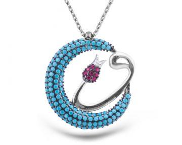 www.7gunpazari.com | Güvenli Alışveriş Keyfi  En uygun fiyatlarla, Anneler gününe özel indirimli orjinal gümüş kolyeler 7gunpazari.com' da !!!