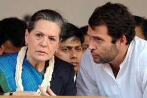 Congress vows to introspect, wonder how with the darling suspects #congress