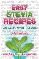Easy Stevia Recipes