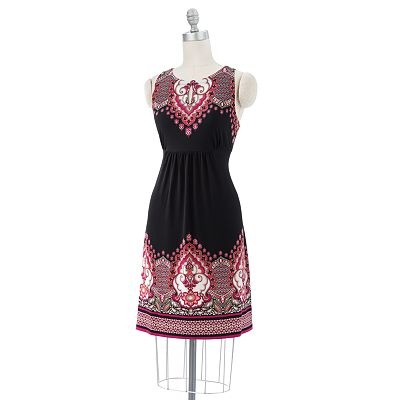 cute casual dress for summer