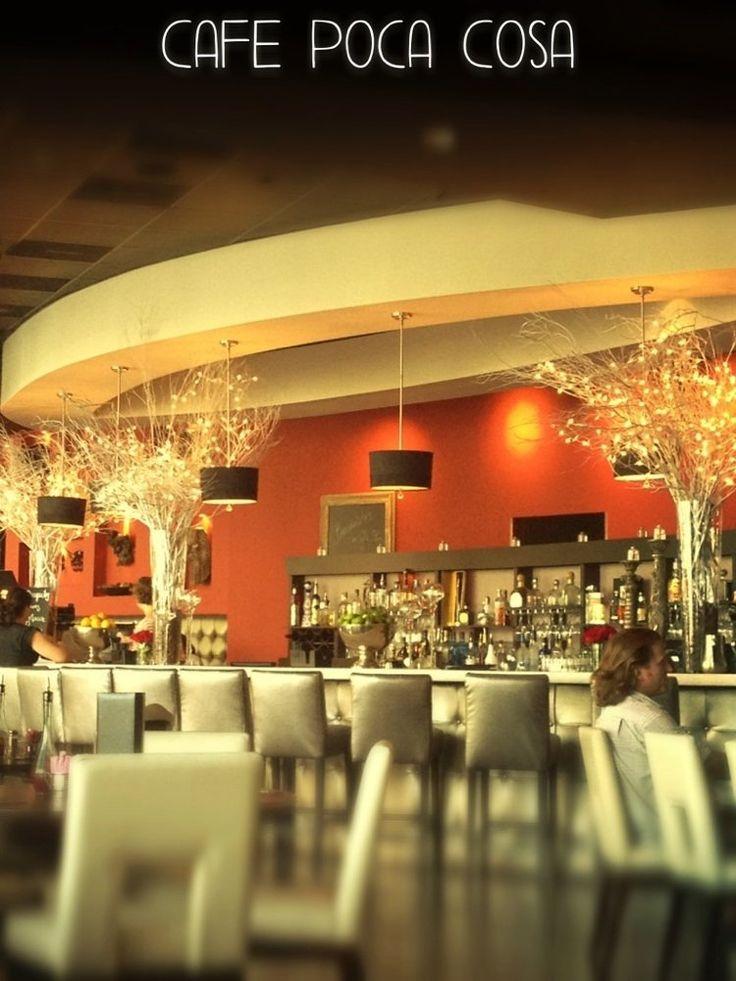 Cafe Poca Cosa - Tucson
