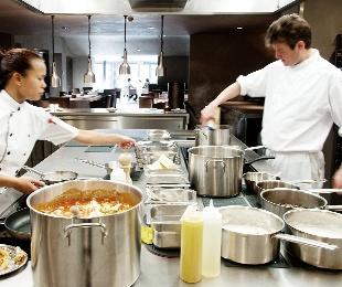 Corona Hotel and Restaurant - Den Haag - The Hague The Netherlands