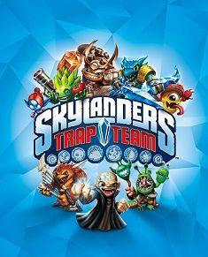 Skylanders Trap Team [MULTI][PAL][ABSTRAKT]