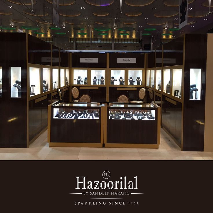 Visit us at Booth no. 43 #AlfardanJewellery Doha Jewellery & Watches Exhibition from 20-25 February . #HazoorilalBySandeepNarang #HazoorilalEvents #DECC @djweofficial #Doha #Qatar #Diamonds #Jewellery #ItcMaurya #DlfEmporio #HazoorilalJewellers #Hazoorilal