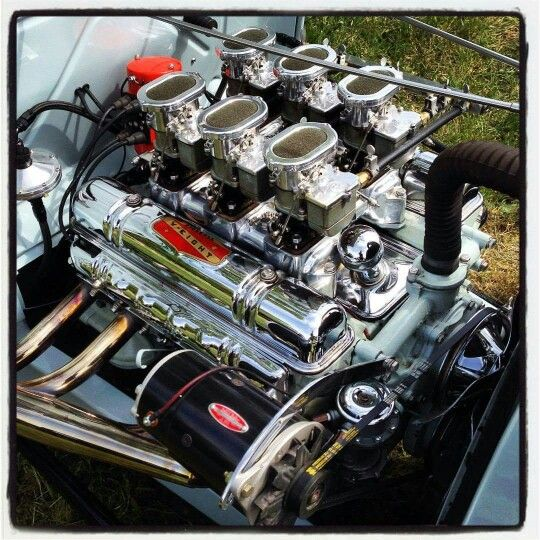 Buick V8 Engines: 10+ Images About Engines, V8, Flathead,OHC,DOHC On