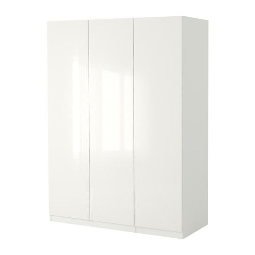 Best 25 White Gloss Wardrobes Ideas On Pinterest