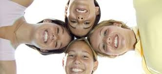 """Girls Becoming Leaders: deadline for """"The Leader in Me"""" Women's Foundation essay submissions is Monday, April 15th!"""