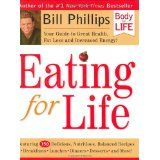 Eating For Life (Hardcover)By Bill Phillips