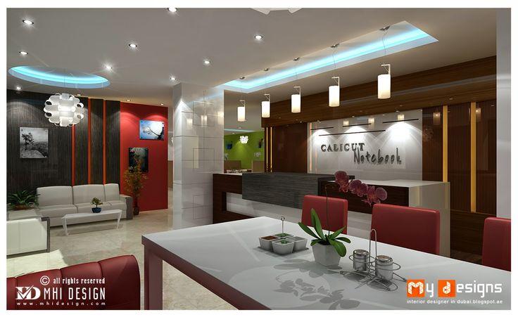 Best office design in dubai images on pinterest