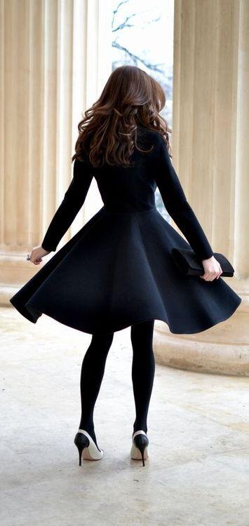 fashionmia1: Casual Dresses: http://bit.ly/1pyZO5v