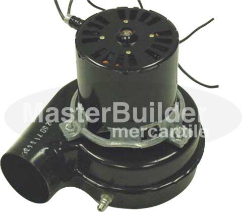 Beacon-Morris J35R04700 Power Venter (Drafter) Assembly (BRU / BST / BTU)
