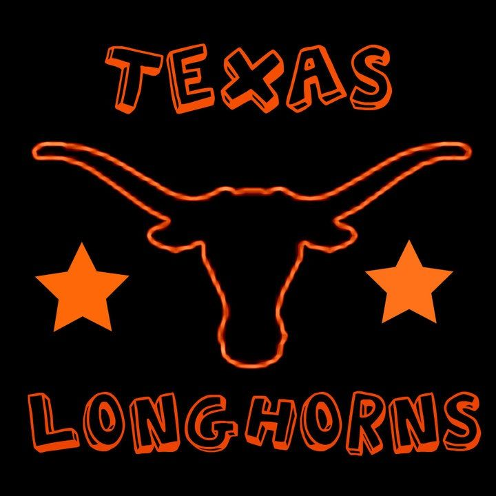 358 best University of Texas Austin football images on Pinterest   Ut longhorns, Hook em horns ...
