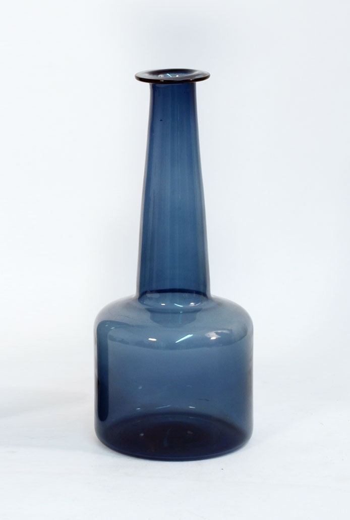 Freeforms - Iittala Glass, Finland