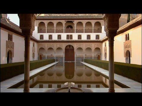 La Alhambra. Del Palacio del Sultán a la leyenda. (Granada - España) Aud...