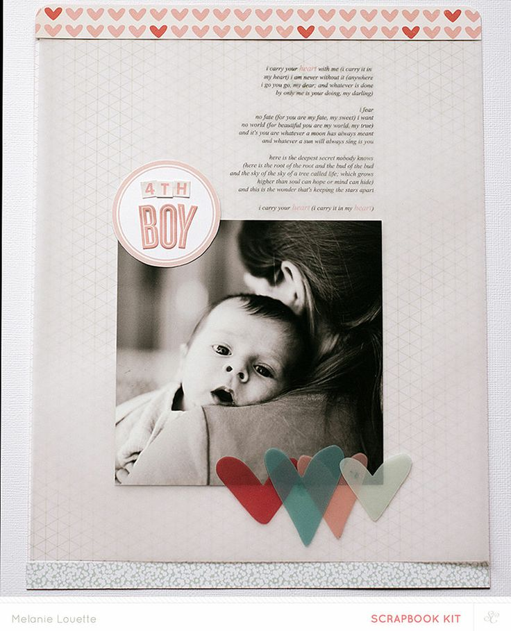 4th Boy *Sugar Rush Main Only* by melanie louette at @Studio_Calico
