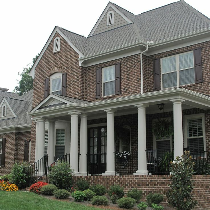 Home Exterior Paint Ideas: 57 Best Exterior Paint Ideas For Dads House Images On