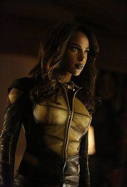 Arrow Season 4 Episode 18 Part 4. Oliver calls in his old friend Vixen for help in fighting Darhk, while Thea has a heart-to-heart talk with Malcolm.