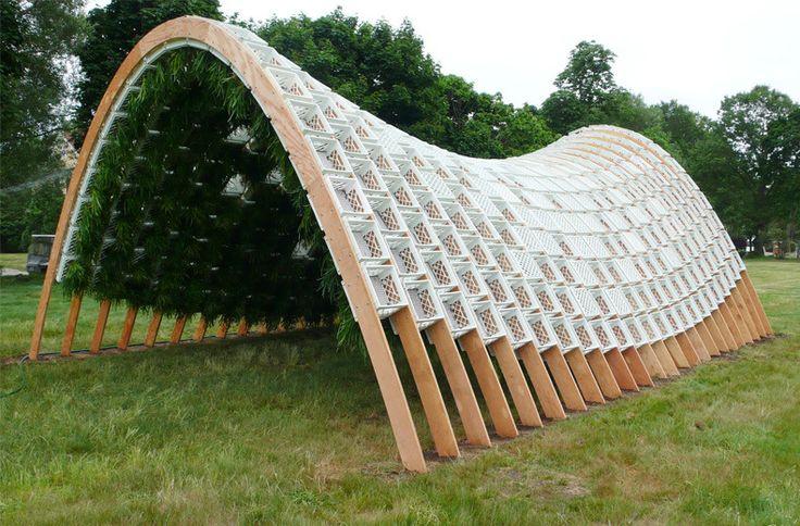 living pavilion - Tietz-Baccon