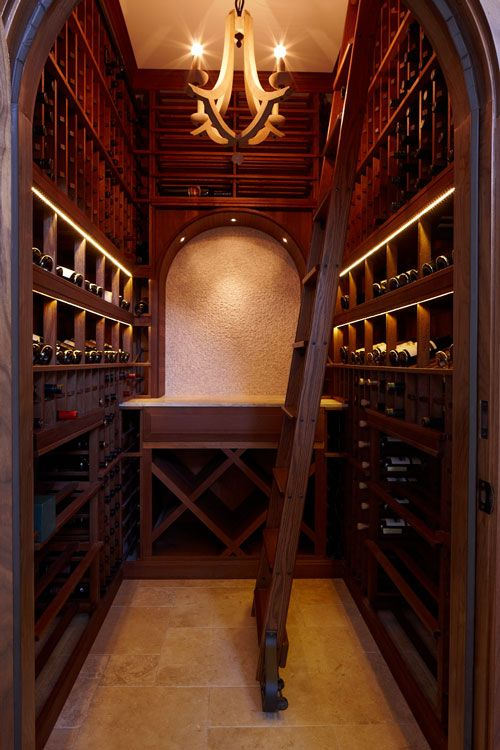 18 best dream wine cellars images on pinterest wine for Cost to build a wine cellar