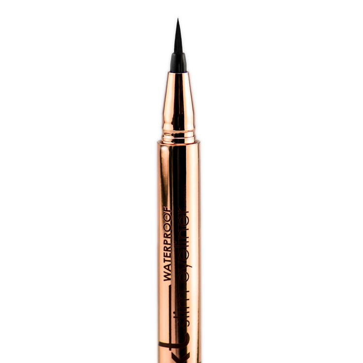 LA-Splash Cosmetics Art-ki-tekt (Waterproof) Slim Eyeliner