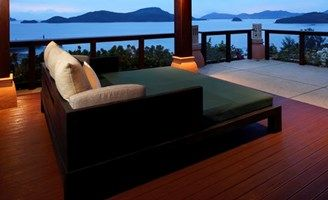 Trex Decking Prices | Average Trex Deck Cost Per Square Foot, Materials
