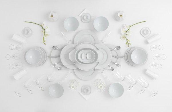 Carl Kleiner for Ikea (kitchen)