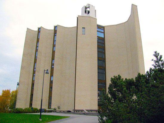 Kalevan kirkko