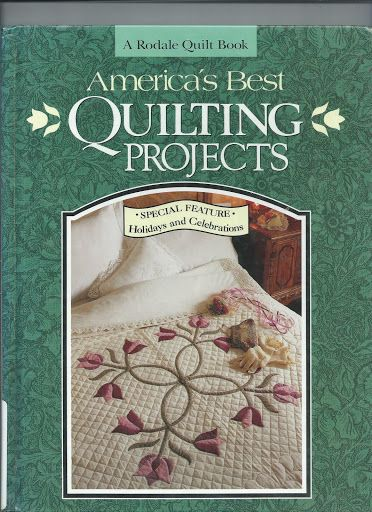 America's Best Quilting Projects - Sherrie Vitulli - Picasa Webalbums