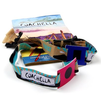Coachella Tickets: 6 places to find Coachella wristbands