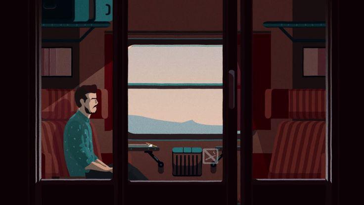 "Taco Hemingway - ""Deszcz na betonie"" (prod. Rumak)"