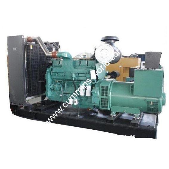 300KW Cummins Generator Set