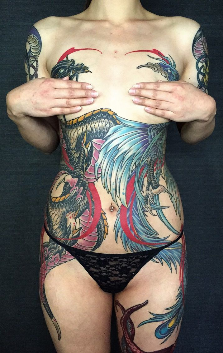 68 best kimihito tattoo tattoo 1825 amsterdam images on for Amsterdam tattoo artists
