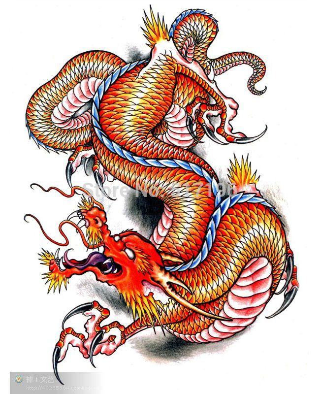 tattoo dragon - Buscar con Google