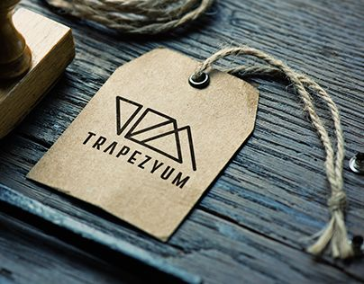 """Check out new work on my @Behance portfolio: """"Trapezyum Clothing Branding"""" http://be.net/gallery/35672371/Trapezyum-Clothing-Branding"""