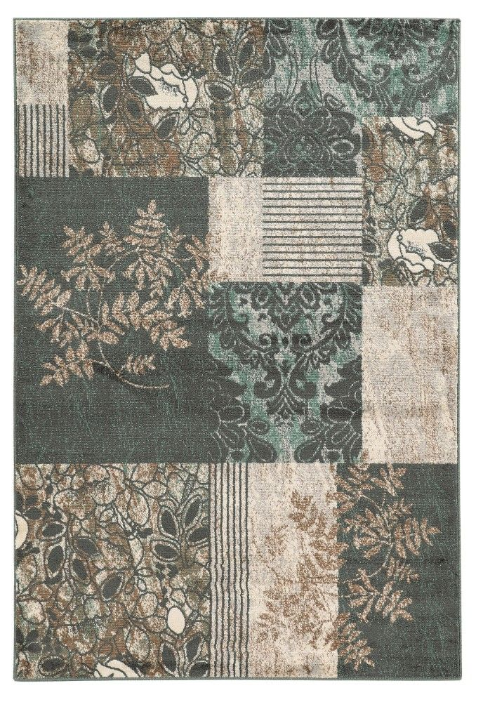Elegance Collection 5 X 7 3 Area Rug