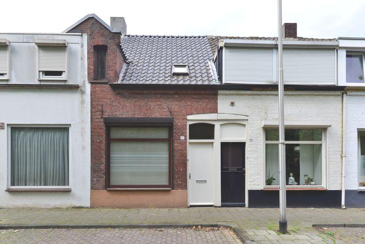 Zuid-Oosterstraat 27 te Tilburg