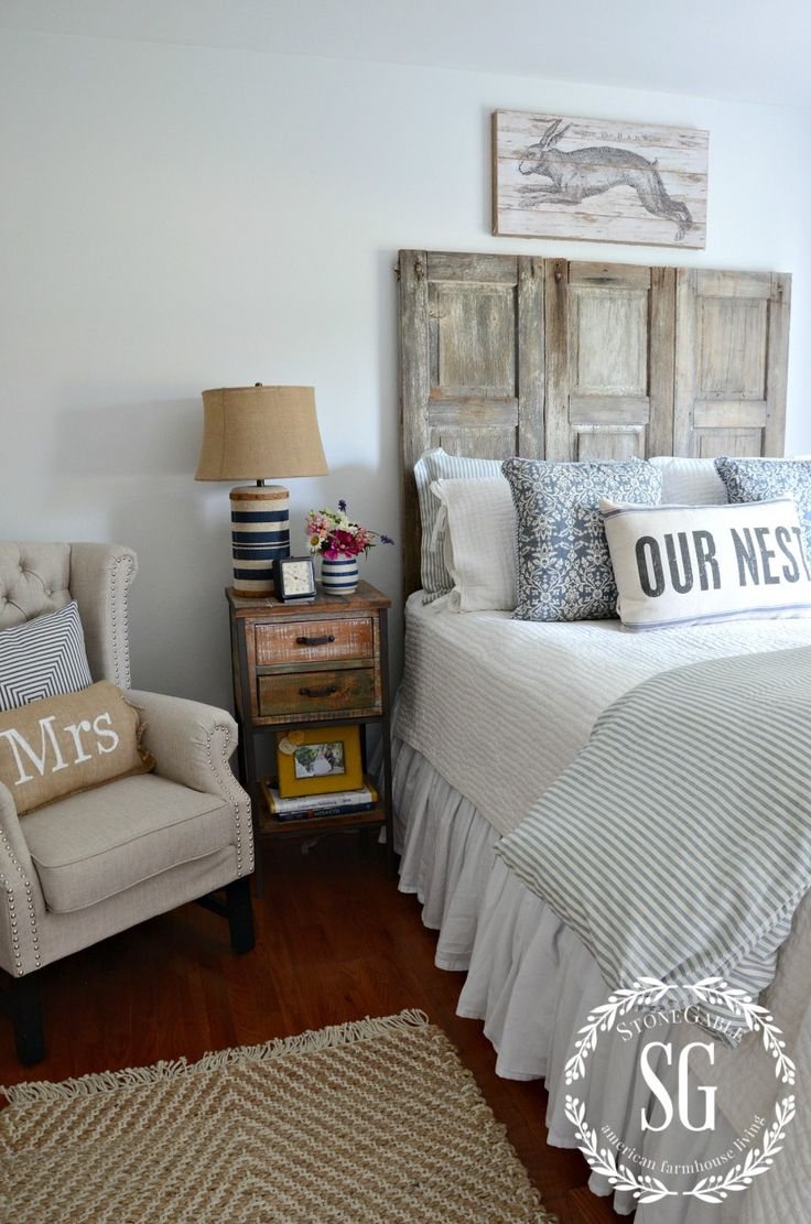 Guest Room Reveal Silver Mist Wall Colors And Valspar