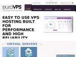 EuroVps COUPON - Promo Codes - Valid EuroVps Coupons