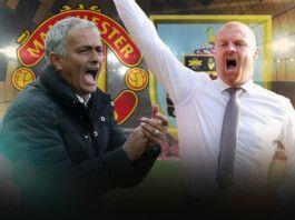 Prediksi Bola Manchester United vs Burnley 26 Desember 2017