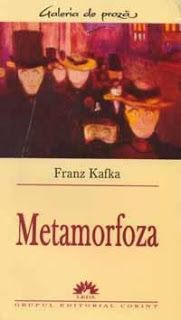 Blogul lui Anton Vasile - Iaşi: #Metamorfoza omului postmodern