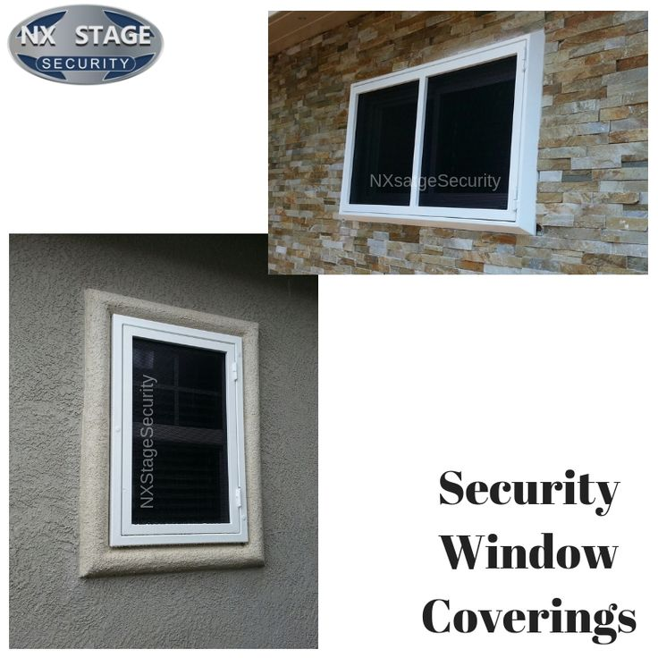 Wrought Iron Security Window Coverings for your home # ...