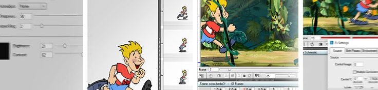 Toonz Premium Animation Software Now Free To Download