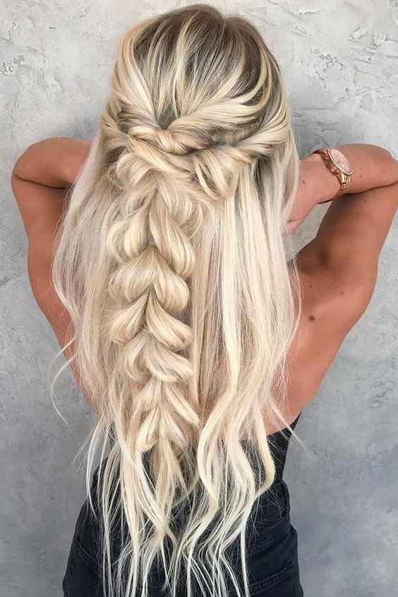 31 Best Trendy And Beautiful Twisted Rope Braid Blonde Hairstyle For Long Hair 💖 - Haircut 05👧 #twistedropebraid ❤️️ #blonde ❤️️ #twisted ❤️️ #ropebraid ❤️️ #braid ❤️️ #hairstyle ❤️️ #haircut ❤️️ #hair ❤️️ #braidedhairstyle ❤️️ #braidedhair ❤️️ Everythings About Gorgeous Twisted Rope Braid Hairstyle for You !  👧❤️️ 𝕲𝖔𝖗𝖌𝖊𝖔𝖚𝖘 𝕿𝖜𝖎𝖘𝖙𝖊𝖉 𝕽𝖔𝖕𝖊 𝕭𝖗𝖆𝖎𝖉 𝕳𝖆𝖎𝖗𝖘𝖙𝖞𝖑𝖊 👧❤️️1̴1̴2̴5̴-7̴