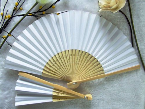 34 Best Paper Hand Fan Images On Pinterest Hand Fans Wedding Hand Fans And Beach