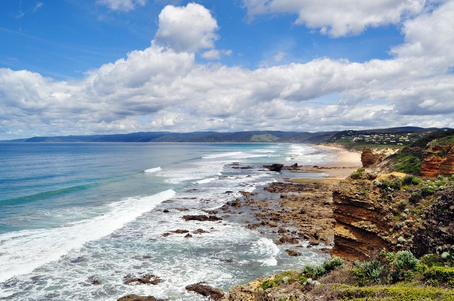 Great Ocean Road - Lavers Australia  city pictures gallery : the great ocean road | australia is for lovers | Pinterest | The Great ...