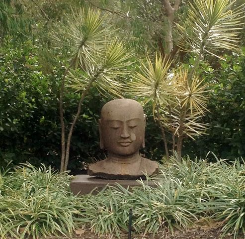 Mindfulness –  Where The Body Mind Comes Together
