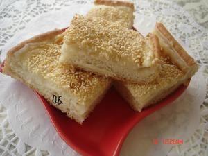 Молочный пирог-турецкая выпечка